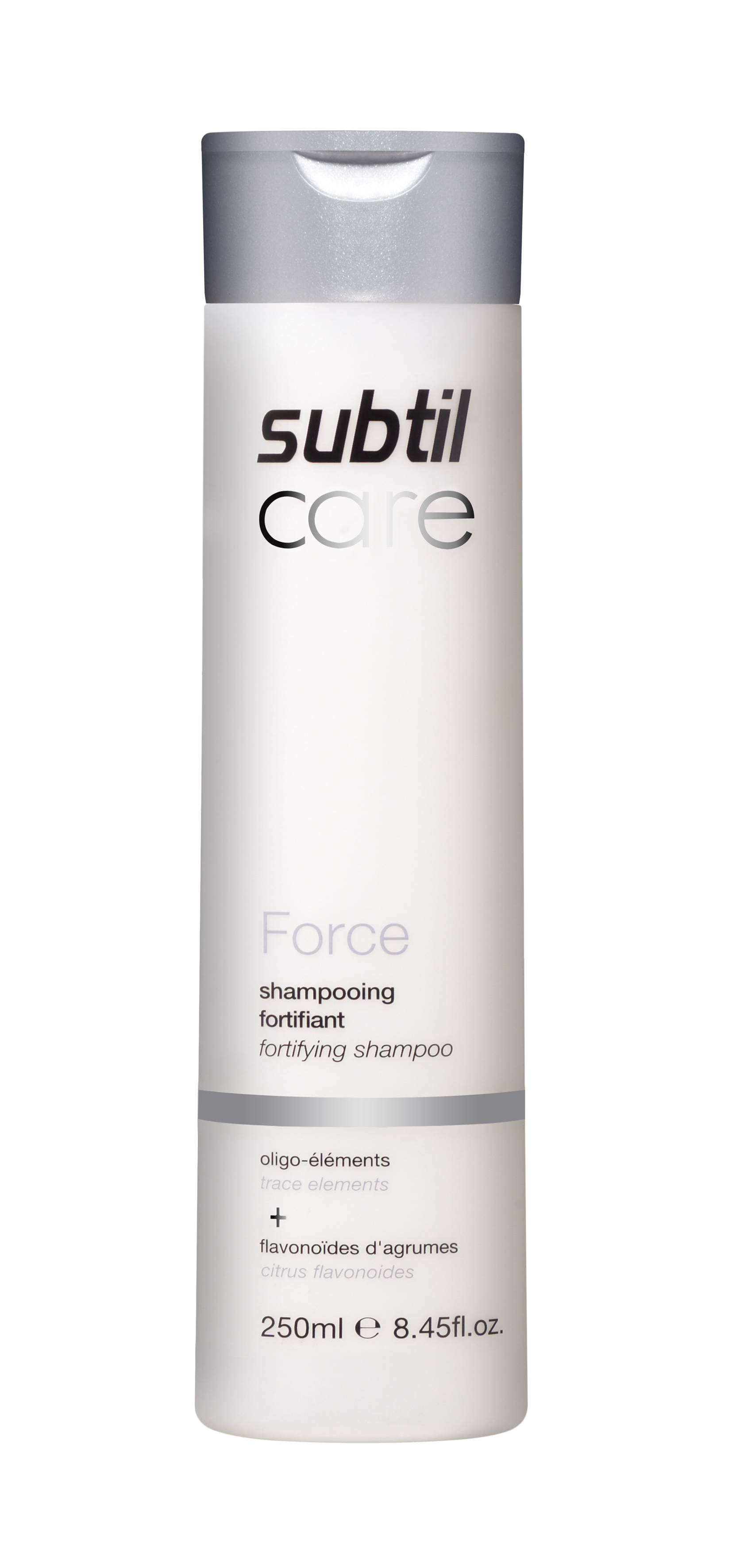 Subtil Care Force shampooing fortifiant 250 ml