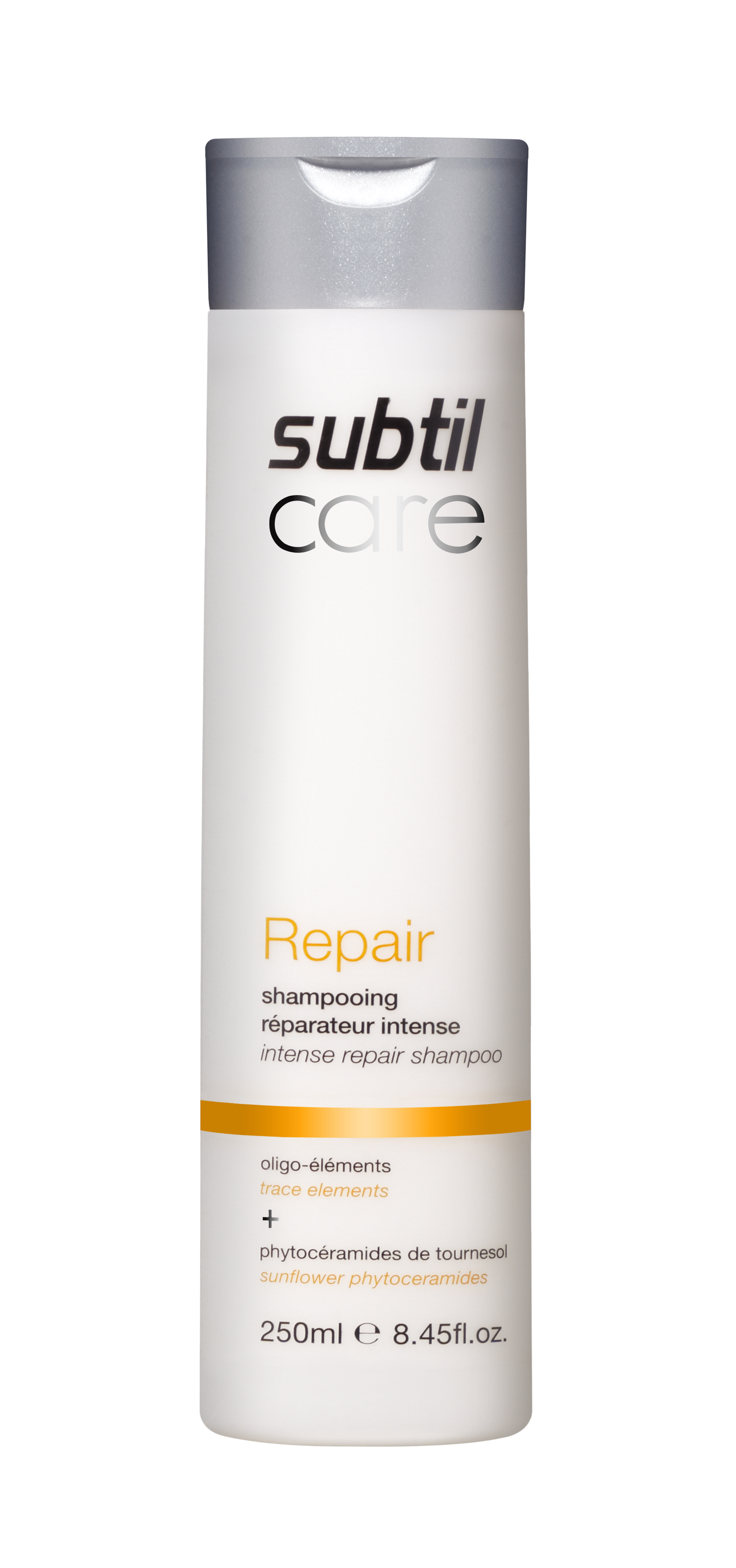 Subtil Care Repair shampooing réparateur intense250 ml