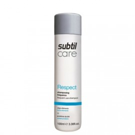 Subtil Care Respect shampooing fréquence 100 ml