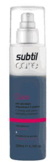 Subtil Care Color anti yellow 2-phase 200 ml