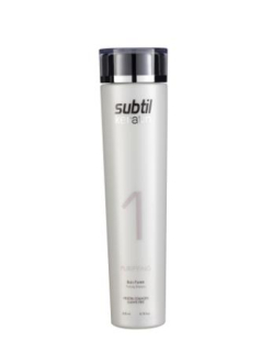 Subtil Keratin 1 Purifying Shampoo 200 ml