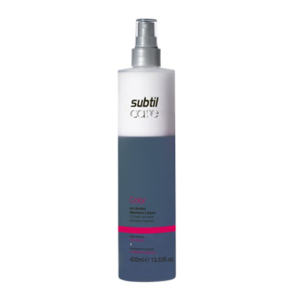 Subtil Care Color anti yellow 2-phase 400 ml