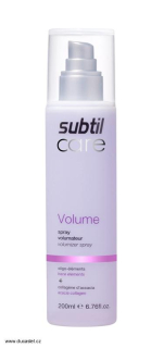 Subtil Care Volume spray 200 ml