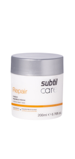 Subtil Care Repair masque réparateur intense 200 ml