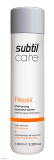 Subtil Care Repair shampooing réparateur intense 100 ml