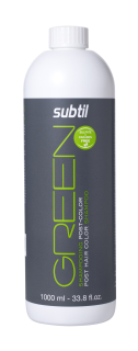 Subtil GREEN shampooing post-color 1000 ml